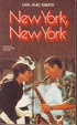 Cover of New York New York