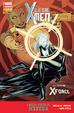 Cover of Gli incredibili X-Men n. 305