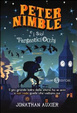 Cover of Peter Nimble e i suoi fantastici occhi