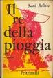 Cover of Il re della pioggia