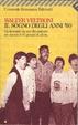Cover of Il sogno degli anni '60