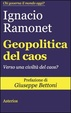 Cover of Geopolitica del caos