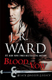 Cover of Blood Vow