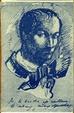 Cover of Les fleurs du mal - I fiori del male