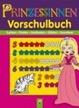 Cover of Vorschulbuch Prinzessinnen