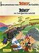 Cover of Asterix en het ijzeren schild