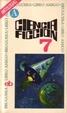 Cover of Ciencia ficción 7