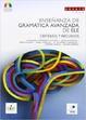 Cover of Enseñanza de gramática avanzada de ELE