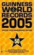 Cover of Guinness World Records 2005