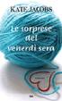 Cover of Le sorprese del venerdì sera