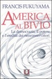 Cover of America al bivio
