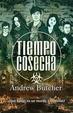 Cover of Tiempo de cosecha