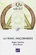 Cover of La franc-maçonnerie