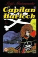 Cover of Capitan Harlock vol. 1