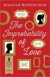 Cover of The Improbability of Love