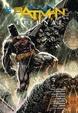 Cover of Batman Eternal vol. 1