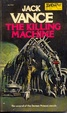 Cover of The Killing Machine