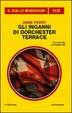 Cover of Gli inganni di Dorchester Terrace