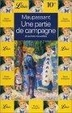 Cover of Une Partie de Campagne - 29 -
