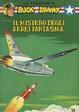 Cover of Le Avventure di Buck Danny: Il mistero degli aerei fantasma