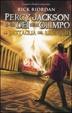 Cover of La battaglia del labirinto