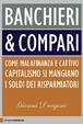 Cover of Banchieri & compari