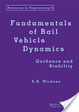 Cover of Fundamentals of Rail Vehicle Dynamics