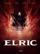 Cover of Elric: El trono de rubí