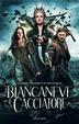 Cover of Biancaneve e il cacciatore