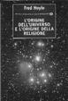 Cover of L'origine dell'universo e l'origine della religione