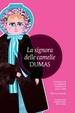 Cover of La signora delle camelie