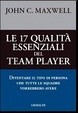 Cover of Le 17 qualità essenziali del team player