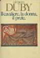 Cover of Il cavaliere, la donna, il prete