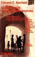 Cover of Le basi morali di una società arretrata