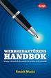Cover of Webbredaktörens handbok