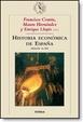 Cover of Historia Economica De Espana