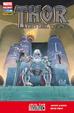 Cover of Thor - Dio del tuono n. 4