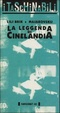 Cover of La leggenda di Cinelandia