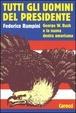 Cover of Tutti gli uomini del Presidente