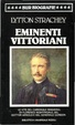 Cover of Eminenti vittoriani