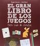 Cover of El gran libro de los juegos
