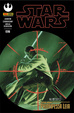 Cover of Star Wars #6