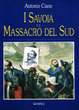 Cover of I Savoia e il Massacro del Sud