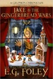 Cover of Jake & the Gingerbread Wars