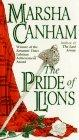 Cover of The Pride of Lions