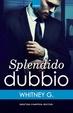 Cover of Splendido dubbio
