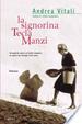 Cover of La signorina Tecla Manzi