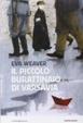 Cover of Il piccolo burattinaio di Varsavia