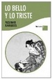 Cover of Lo bello y lo triste