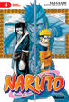 Cover of Naruto #4 (de 72)